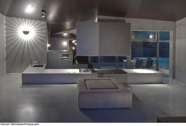 ARCHITECT DESIGNED VILLA ORNICCIO 1 AND 2 - sleep 8 - MONTICELLO - ILE ROUSSE