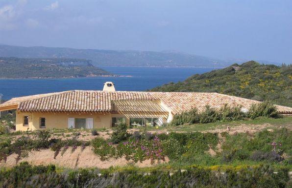 Villa Agnes - Gulf of Santamanza - Bonifacio
