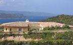 VILLA AGNES - sleeps 10 - Sant'Amanza - BONIFACIO