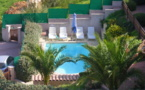 VILLAS MARGAUX AND AMELIE -  sleeps 12 - PROPRIANO