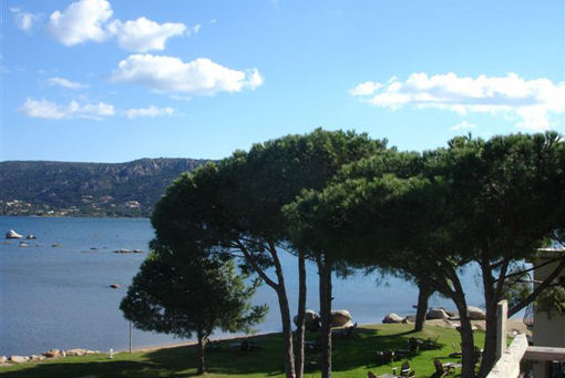 Prestigious apartment - sleeps 6 - Gulf of Porto Vecchio