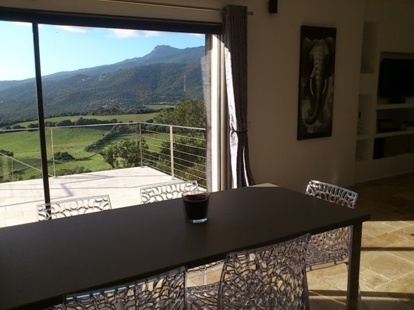 VILLA A MUREDDA - sleeps 6 to 8 - TARABUCETTA