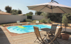 VILLA TENDA - sleeps 4 to 6 - PORTO VECCHIO